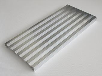 Алюминиевый профиль для световых коробов