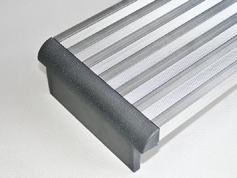 Алюминиевый профиль для лайтбоксов